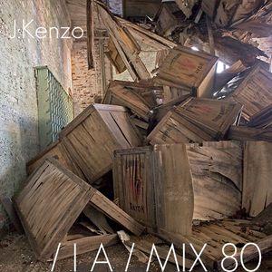 IA MIX 80 J:Kenzo