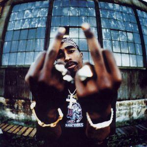 2Pac Tribute Mix 9/11/04