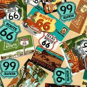 Route 66 - Show 33 on Phoenix FM