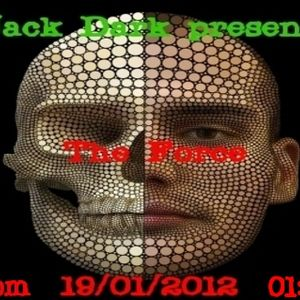 "For those that missed it. ""Re-Forged"" Jack Dark on Realcityradio.com. 19/01/2012."