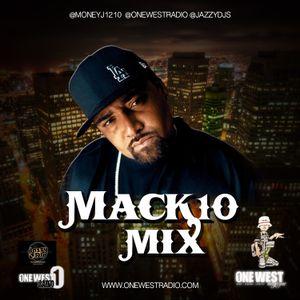 Mack 10 Mix