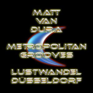 Metropolitan Grooves @ Lustwandel