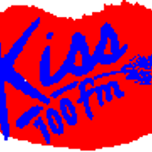 Kiss 100 FM London - Friday 13th November 1992 - Drivetime Mix with Dave Pearce