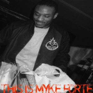 THIS IS - MYKE FORTE