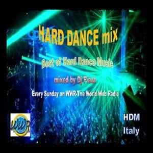Hard Dance mix [03-12-2017]