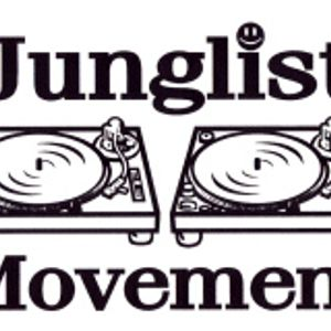 TSHANG - old school jungle and jazzstep 94-98