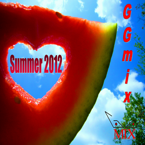 Essential mix - Summer 2012