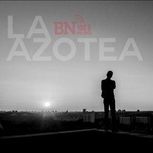 *Azotea* 08/27/15