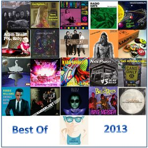 Mike's Best of 2013