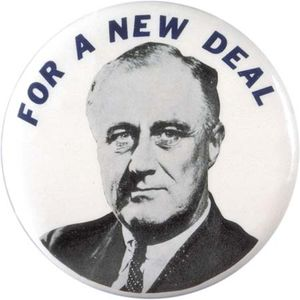 Episode 8 - The Great Depression and the New Deal