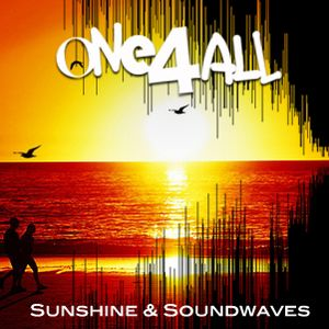 Sunshine & Soundwaves Mix - ONE4ALL - GraviCast Ep. 12
