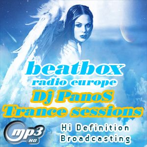BEATBOX RADIO TRANCE SESSION MIXED BY DJ PANOS14-02-13