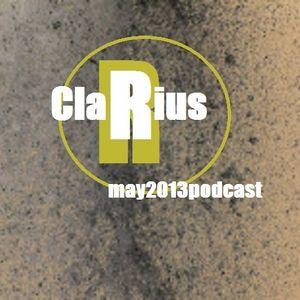 Clarius  -  May 2013 Podcast