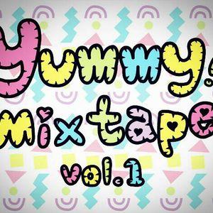 yummy! MIXTAPE vol.1 mixed by DJ TAKUTO