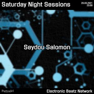 Seydou Salomon @ Saturday Night Sessions (20.03.2021)
