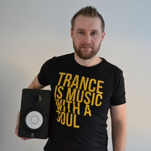Arismus - Trancester United May 2019 DJ Mix Part One
