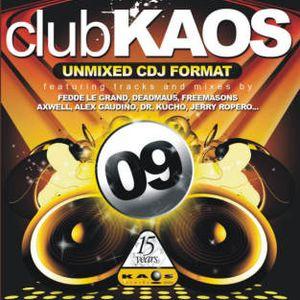 Mixed Kaos - Volume 9