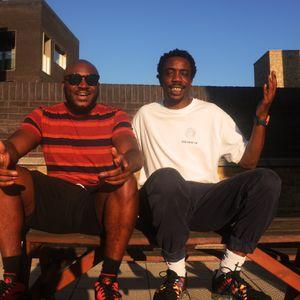 Global Roots Radio: Thris Tian with Bakongo and Brazilian Wax // 13-09-19