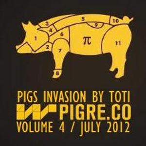 Pigs Invasion by toti [vol.4]  july 2012