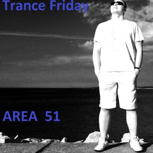 Area 51 @ Trance Friday 2014-11-07 Part 2