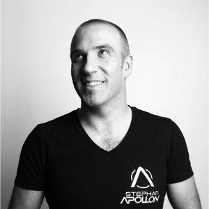 #108 - Stephan APOLLON - HAPPY CLUBBING CLUB FG