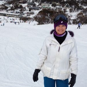 Krista Elliott interviews GUIDES and GUESTS of DISABLED WINTERSPORT AUSTRALIA (DWA) JULY 2013