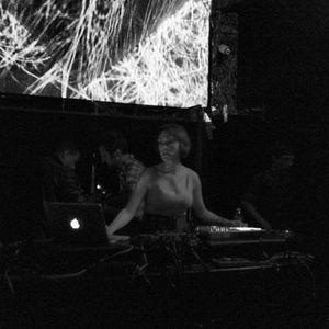 Marissa Guzman - Live at Housepitality SF - 8-12-12