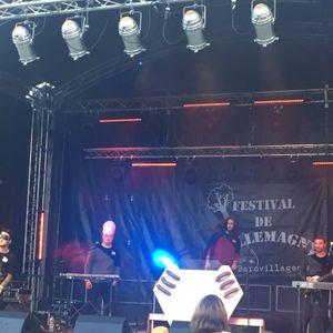 La Baro 2017 - Festival de Bellemagny - M.E.C