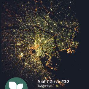 Night Drive #20