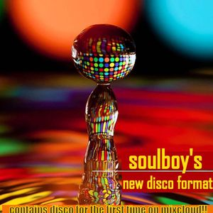 soulboy's new disco format/great sound/2