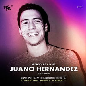 We Must Live #119 Ft. Juano Hernandez
