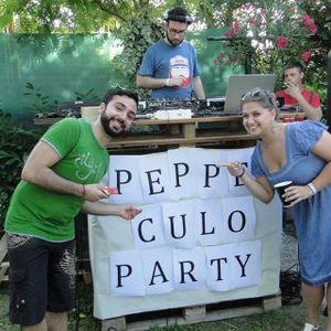 Salvatore Cardamone - Live @Peppe Culo Party 2014