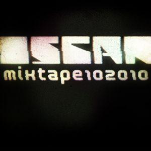DJ Oscar Mixtape 102010