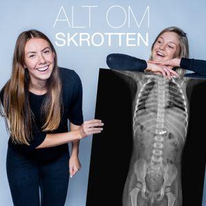 Podcast - Alt om skrotten - Den latterlige humoren - 08.03.2016