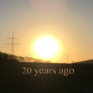 "0034 ""20 Years Ago""  Techno Disco House Mixtape"