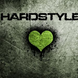 All Point's DJ Hardstyle Mix Vol.4 (Rock, Rock, Rockstar DJ)