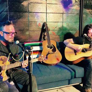 Jam Alker with Ryan Herrick Live on Wzrd 11/29/16