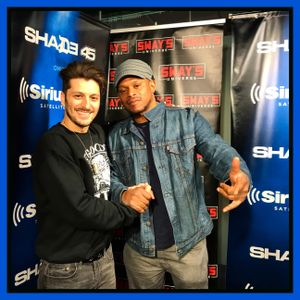 Sway In The Morning Guest Mix