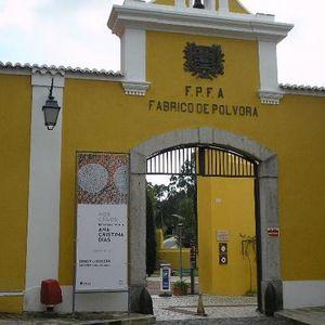 PRE PARTY - FABRICA DA POLVORA