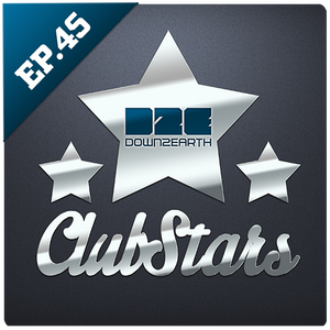 Down2Earth Clubstars Episode 45 - Max Vangeli