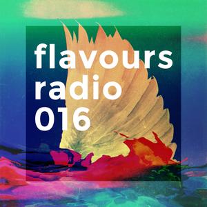 Lewis Low - Flavours Radio #016