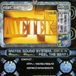 Metek Sound System ╮⌈ȍ ̮ ȍ⌉╭ Feel the Beat ! 【≋ K18 (2001)≋】