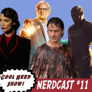 Cool Nedrcast #11: The Return of The Walking Dead