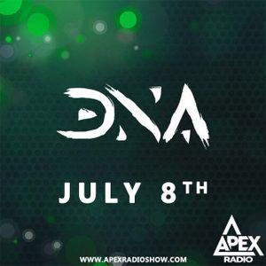Apex Radio 006 w/DNA