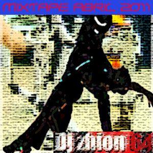 Mixtape Abril 2011