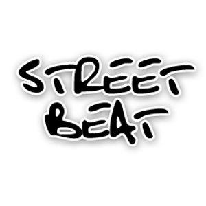 Street Beat 40 - Girmay Zahilay