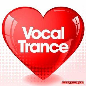Chaim Mankoff - Vocal Trance 2013 (& TranceLife Sessions, episode 037, November 2013)