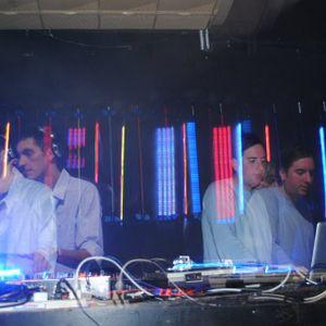 Jorge Savoretti & Esteban Gutierrez @ Macarena  16-06-2012