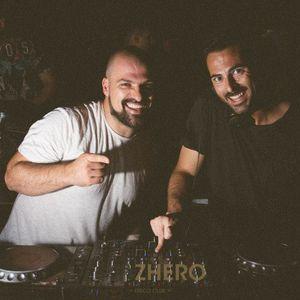 16/08/2015 Chiringuito Le Pirates Nacho Almagro & Ralfus