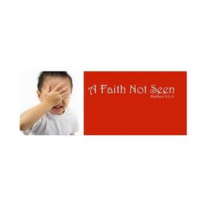 Faith Broaden Our Horizon by Walking It